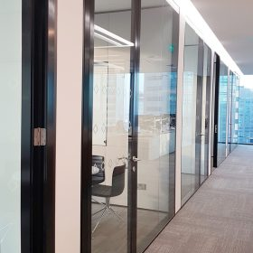 Project: BAM | Product: Revolution 100 w/ Asia Affinity door